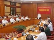 Presidente instruye reforma de la ejecución penal