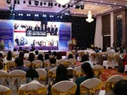 Celebran en Vietnam Conferencia Global de Salud
