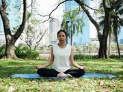 Yoga, vínculo de amistad entre Vietnam y la India, dice embajador