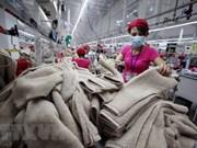 Empresas vietnamitas de textiles buscan penetrar aún más el mercado australiano
