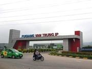 Provincia vietnamita de Bac Giang trabaja para garantizar ingreso presupuestario