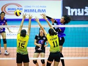 Japón gana Copa Asiática de Voleibol sub-19 femenina