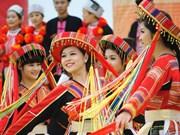 Vietnam y China promueven cooperación en industria cultural