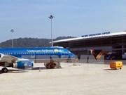 Mantiene  Vietnam tendencia alcista de pasajeros por vía aérea