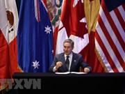 Gobierno de Canadá presenta borrador de ley para ratificar el CPTPP