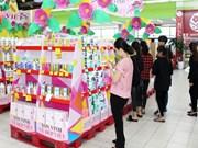 Empresas japonesas interesadas en mercado millonario de cosméticos de Vietnam