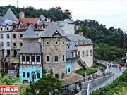 El turismo contribuye de forma notable al desarrollo económico de Da Nang