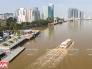 Ciudad Ho Chi Minh realiza calificación crediticia con CFI y Standard & Poor's
