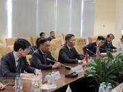 Vietnam y la Unión Económica Euroasiática por aprovechar ventajas del tratado de libre comercio