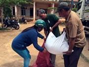Vietnam aprueba programa de acción nacional para erradicar el hambre
