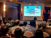 Conmemoran en Ciudad Ho Chi Minh Día de la Independencia de Filipinas