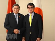 primer ministro tailandés, Prayut Chan-ocha