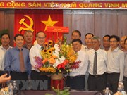 VNA divulga activamente informaciones de Ciudad Ho Chi Minh