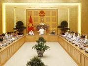Vietnam asigna tareas para la lucha contra lavado de dinero