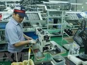 Empresas vietnamitas muestran su potencial  en exposición de tecnología en Japón