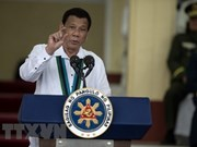 Filipinas destina inversión millonaria para modernizar fuerzas armadas