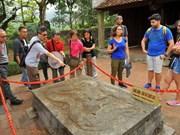 Aumenta número de turistas chinos y surcoreanos a Vietnam