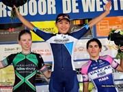 Ciclista vietnamita con grandes posibilidades de participar en Juegos Olímpicos en 2020