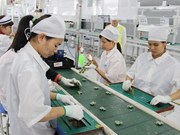 Corea del Sur apoya a sus empresas a invertir en Vietnam