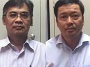 Inician procedimiento legal contra ex ejecutivos petroleros por malversación de bienes
