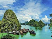 Vietnam  promociona atracción turística de su país en Suiza