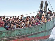 Malasia desmantela  red de tráfico de migrantes de Bangladesh