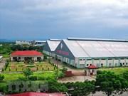 Más de tres mil 500 millones de dólares de IED en provincia vietnamita de Thua Thien- Hue