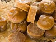 El azúcar de palma, una especialidad de la provincia survietnamita de An Giang