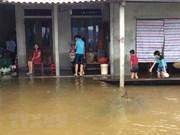 Vietnam apunta reforzar la adaptación al cambio climático y refuerza medidas contra desastres