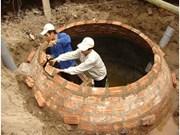 Miles de plantas de biogás construidas en Vietnam gracias a proyecto financiado por BAD