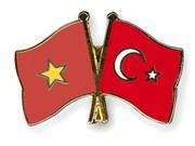 Vietnam y Turquía fortalecen cooperación en el área científica