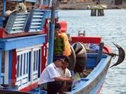 """""""Tarjeta amarilla"""" de UE: De alerta a oportunidad para la acuicultura de Vietnam"""
