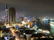 Ciudad Ho Chi Minh busca mejorar la competitividad económica