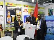 Empresas vietnamitas participan en Feria Internacional de África – SAITEX 2018