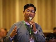 Myanmar celebrará la tercera conferencia de paz de Panglong en julio