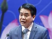 Dirigentes de localidades vietnamitas visitan Francia
