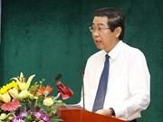 Cuadros, militantes y ciudadanos unen fuerzas en lucha contra corrupción en Vietnam
