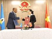 Vietnam y Santa Lucía establecen relaciones diplomáticas
