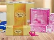 Grupo japonés Sojitz adquiere mayor fabricante de papel de Vietnam