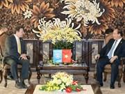 Premier vietnamita elogia  apoyo del PNUD a su país