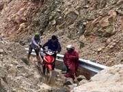 Se elevan a 19 los fallecidos por inundaciones en provincias norvietnamitas