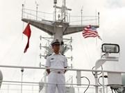 Vietnam participará por primera vez en ejercicio naval RIMPAC 2018