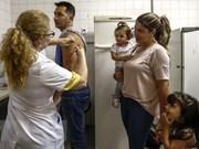 Singapur refuerza normas de inmigración para prevenir brote de fiebre amarilla
