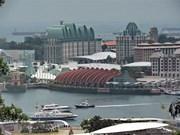 Debaten en Singapur impacto de la cuarta revolución industrial