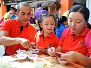 Expertos nacionales y extranjeros analizan particularidades de la familia vietnamita