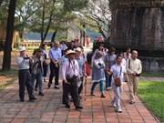 Vietnam recibe casi ocho millones de turistas foráneos en primer semestre