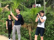 Vietnam prorroga la exención de visado para turistas de cinco países europeos
