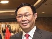 Vicepremier de Vietnam concluye gira por EE.UU. y visitará Brasil