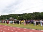 Celebran torneo de fútbol de estudiantes vietnamitas en Sudcorea