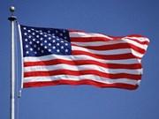Dirigentes vietnamitas felicitan a Estados Unidos por Día de la Independencia